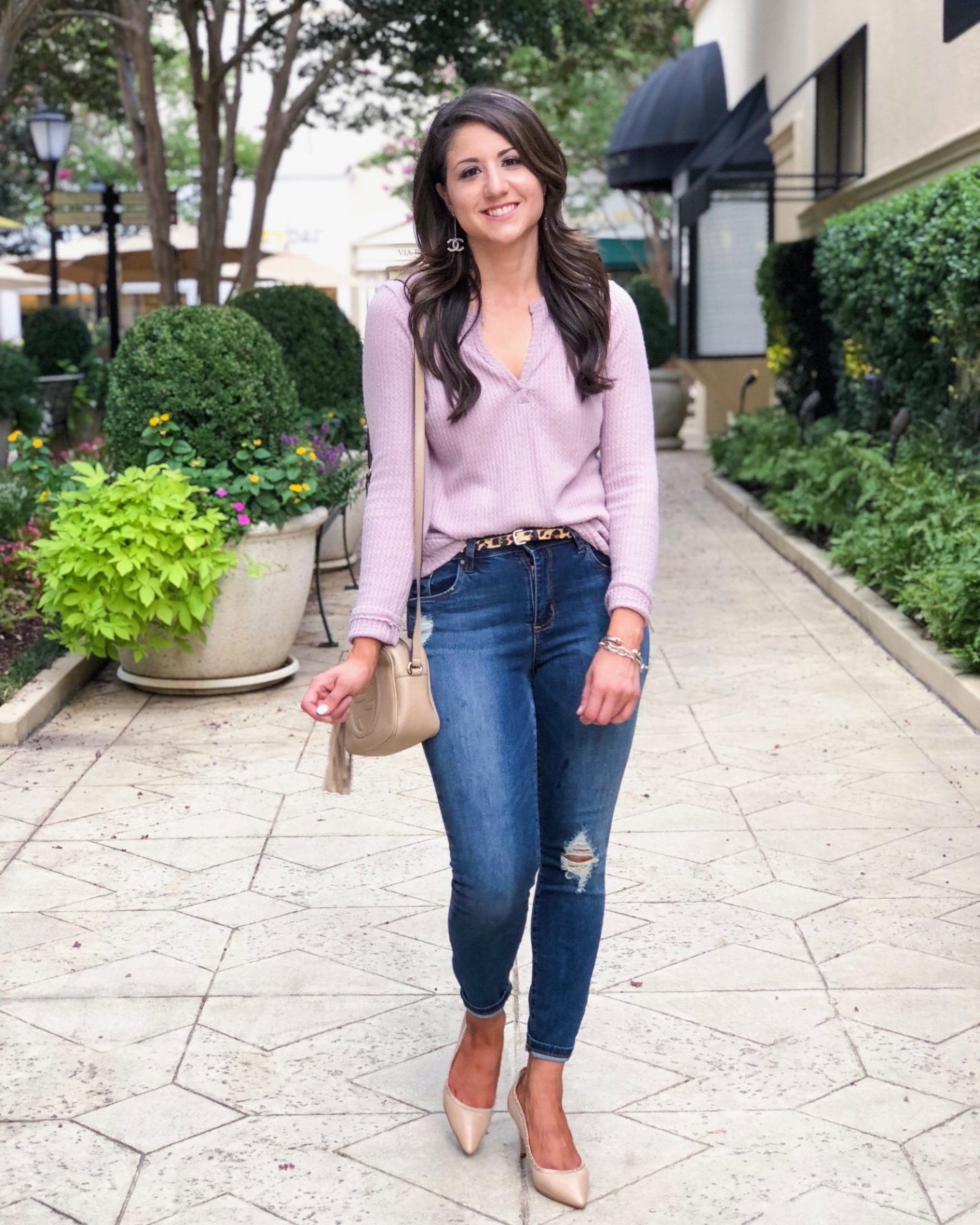 Fall Fashion Trends Terra Roisin Fifteen Minutes to Flawless