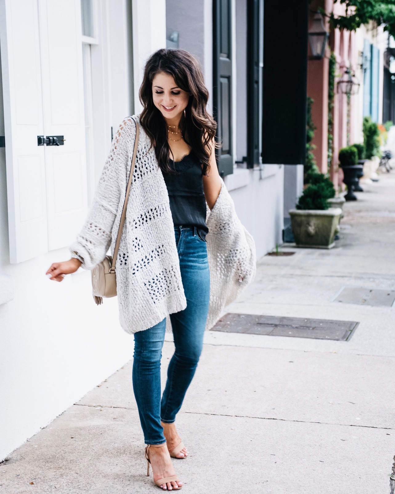 Fifteen Fall Transitional Outfit