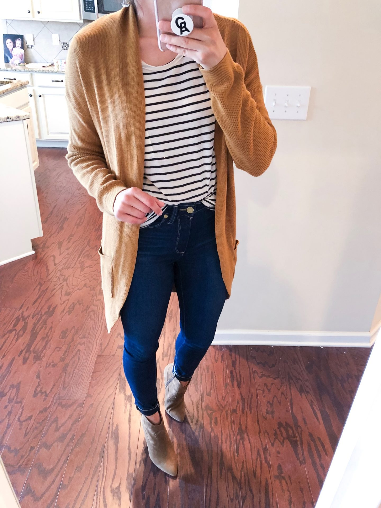 Nordstrom Anniversary Sale Fifteen Minutes to Flawless BP Cardigan