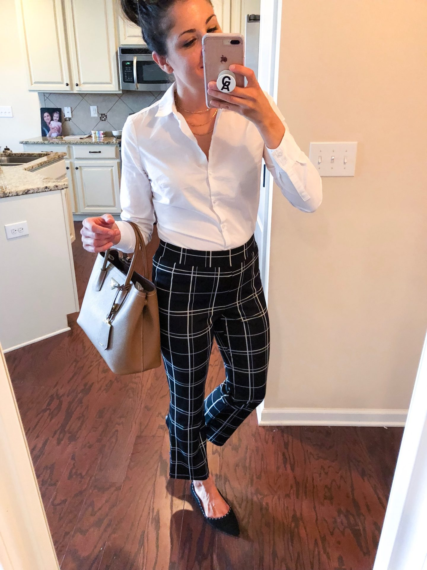 Nordstrom Anniversary Sale Fifteen Minutes to Flawless Leith Pants