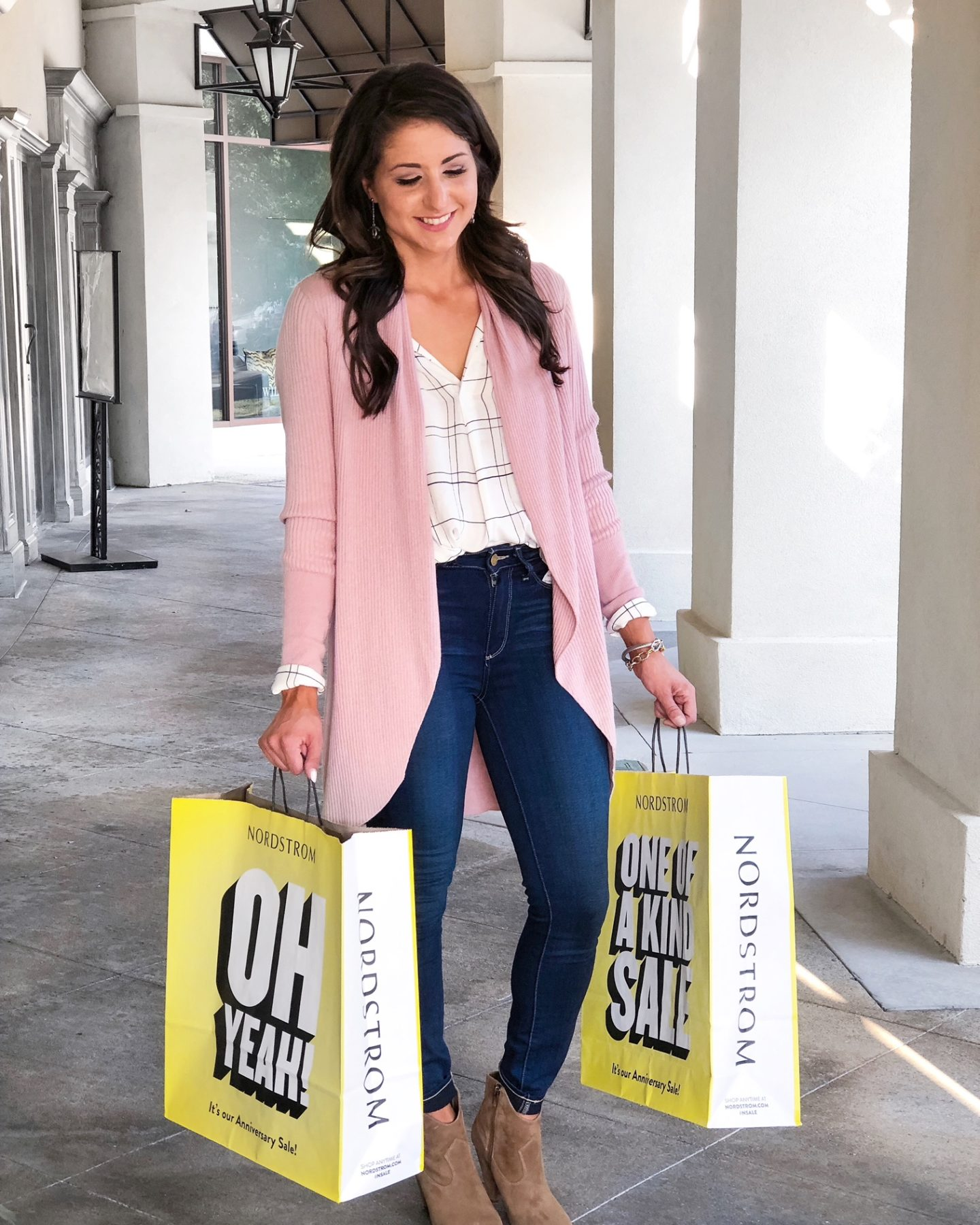 Nordstrom Anniversary Sale Leith Cardigan
