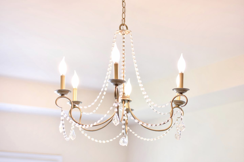 Wayfair chandelier