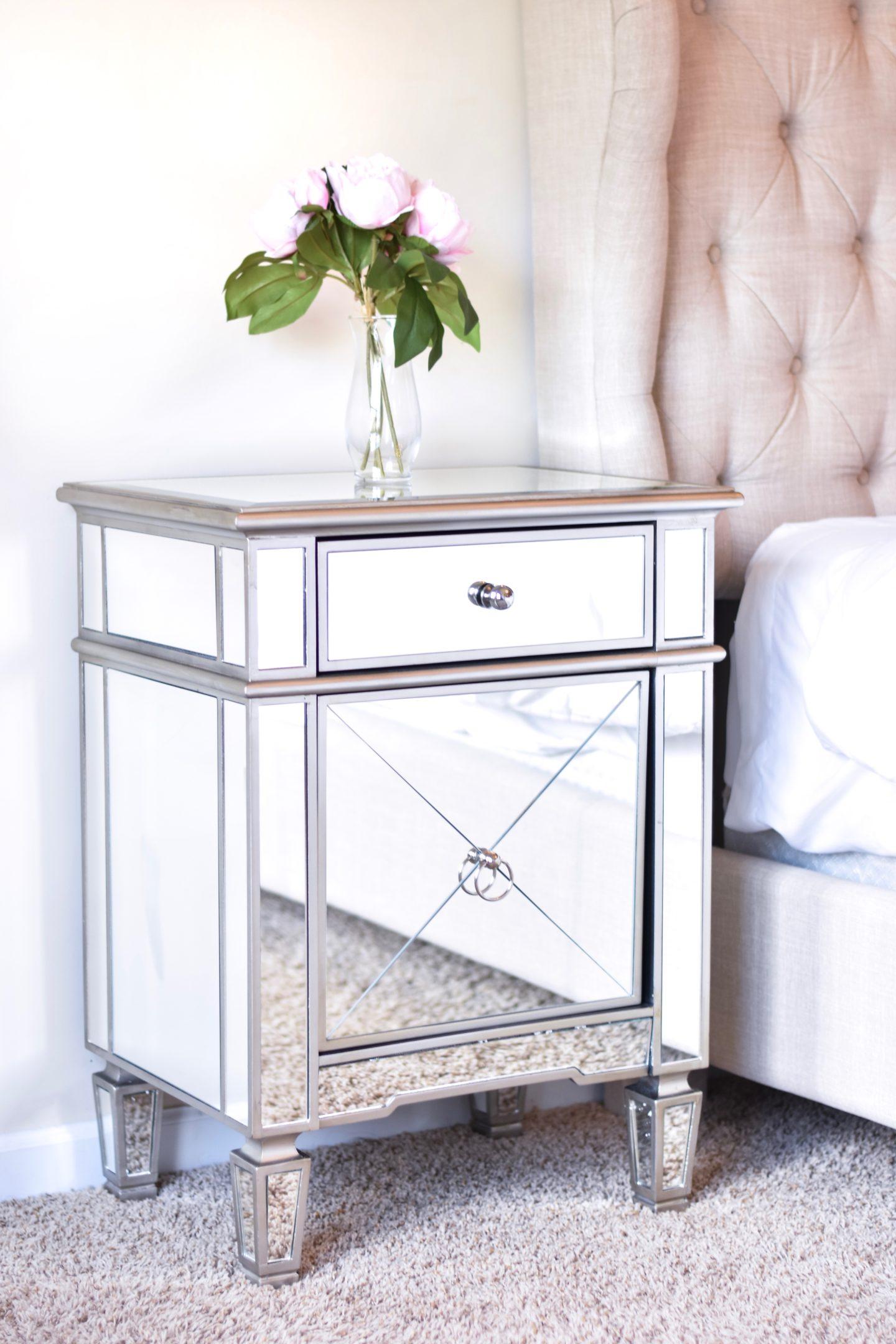 Wayfair nightstands