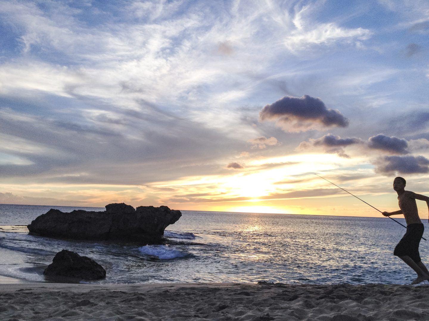 Best West Side Beaches Oahu Fifteen Minutes to Flawless