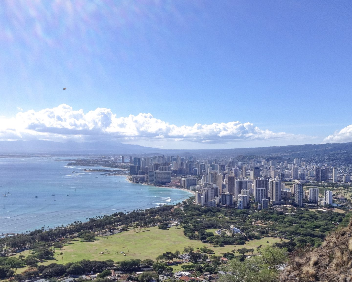 Diamond Head Hike Reivew Fifteen Minutes to Flawless