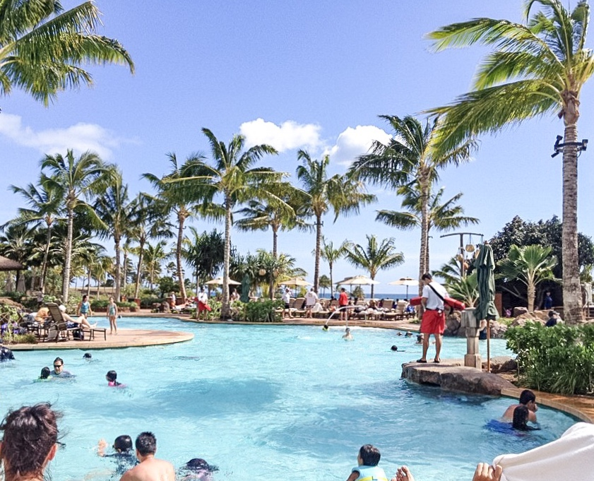 Disney Aulani Resort Review Fifteen Minutes to Flawless