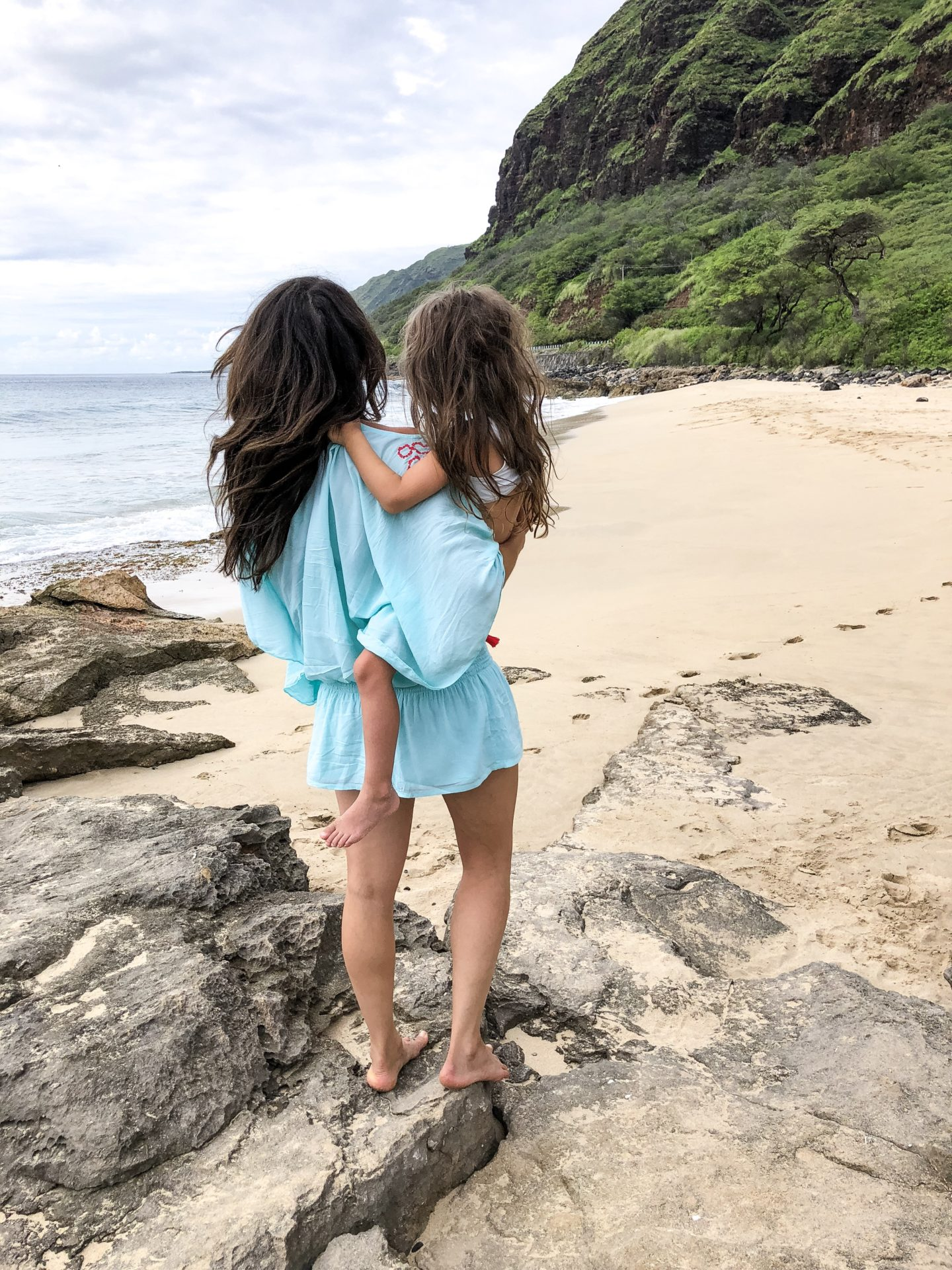 Fifteen Minutes to Flawless Beach Reviews Best Beaches on Oahu