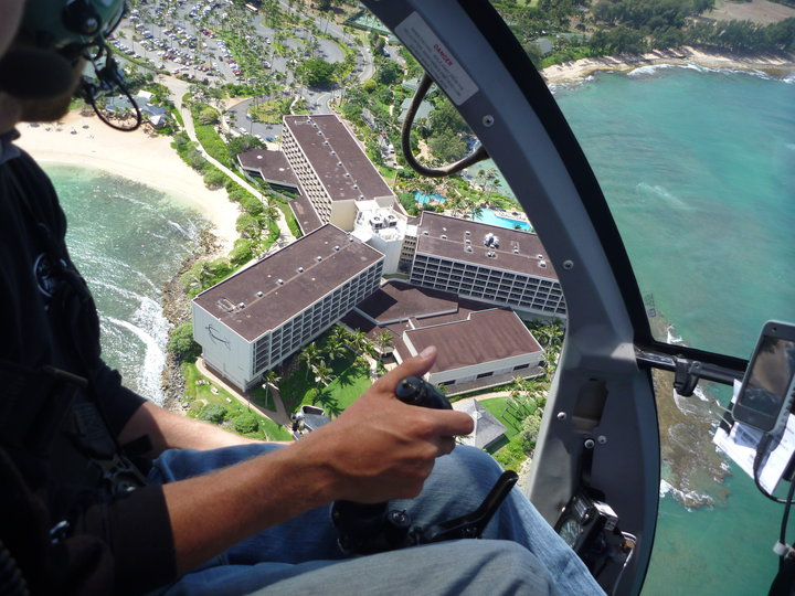 Oahu helicopter tour review Fifteen Minutes to Flawless