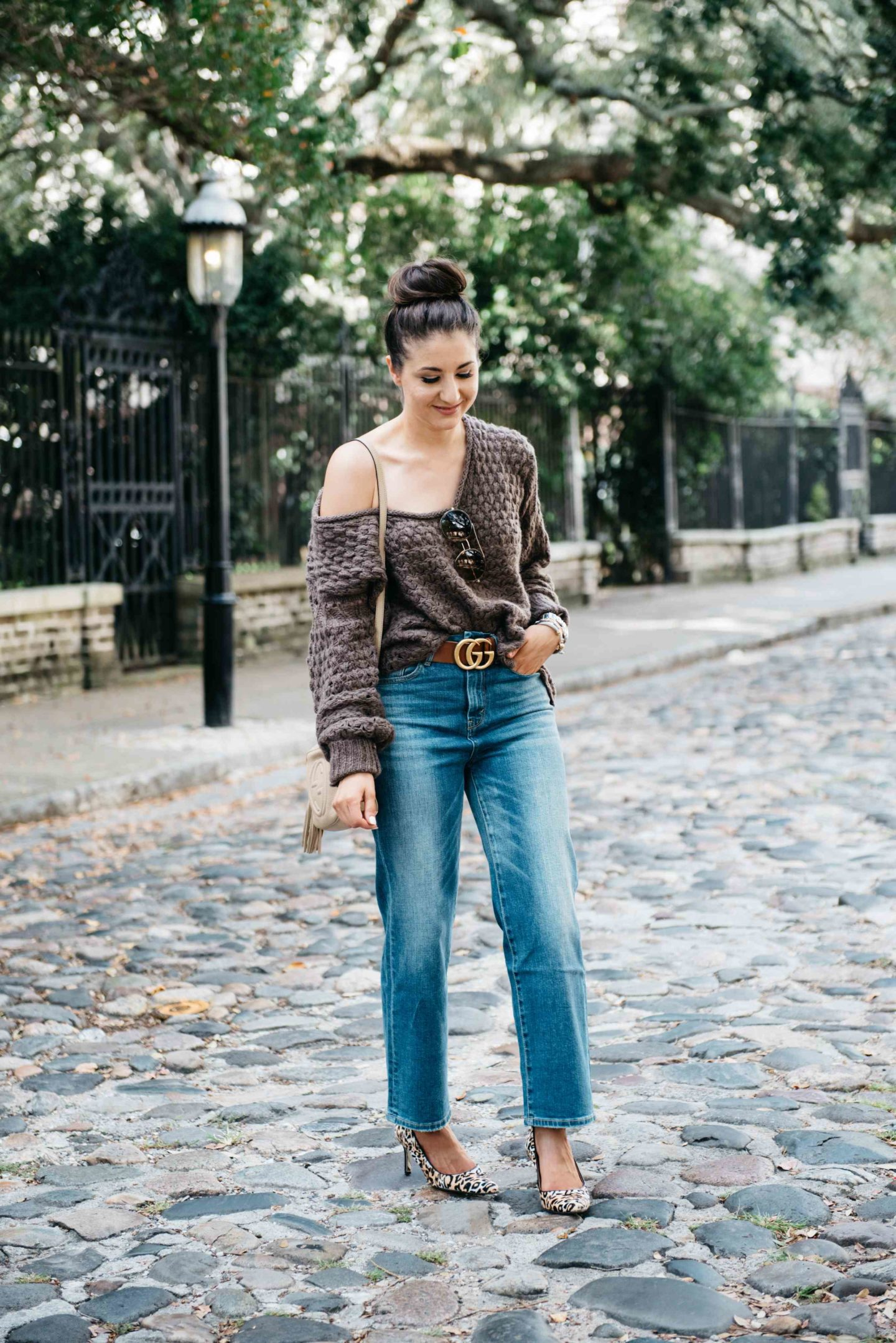 Terra Roisin Fifteen Minutes to Flawless Free People Sweater